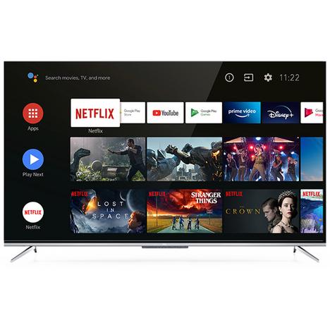 """TV LED 65"""" TCL 65P715 - 4K UHD, Smart TV (Via ODR 139,80€)"""