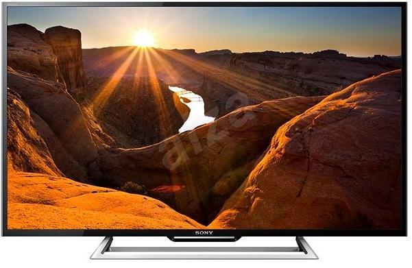 "TV 40"" Sony Bravia KDL-40R550C - Full HD"