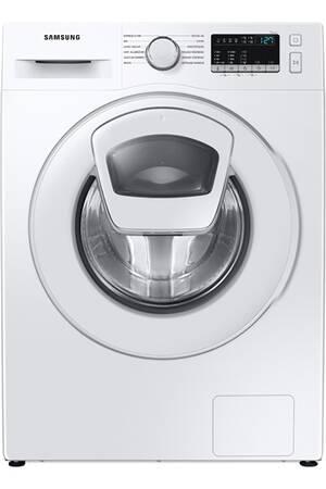 Lave-linge frontal Samsung AddWash WW90T4540TE - 9 kg, 1400 trs/min, D (via ODR de 80€)