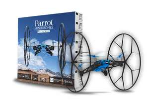 Mini-drone Parrot Rolling Spider - blanc