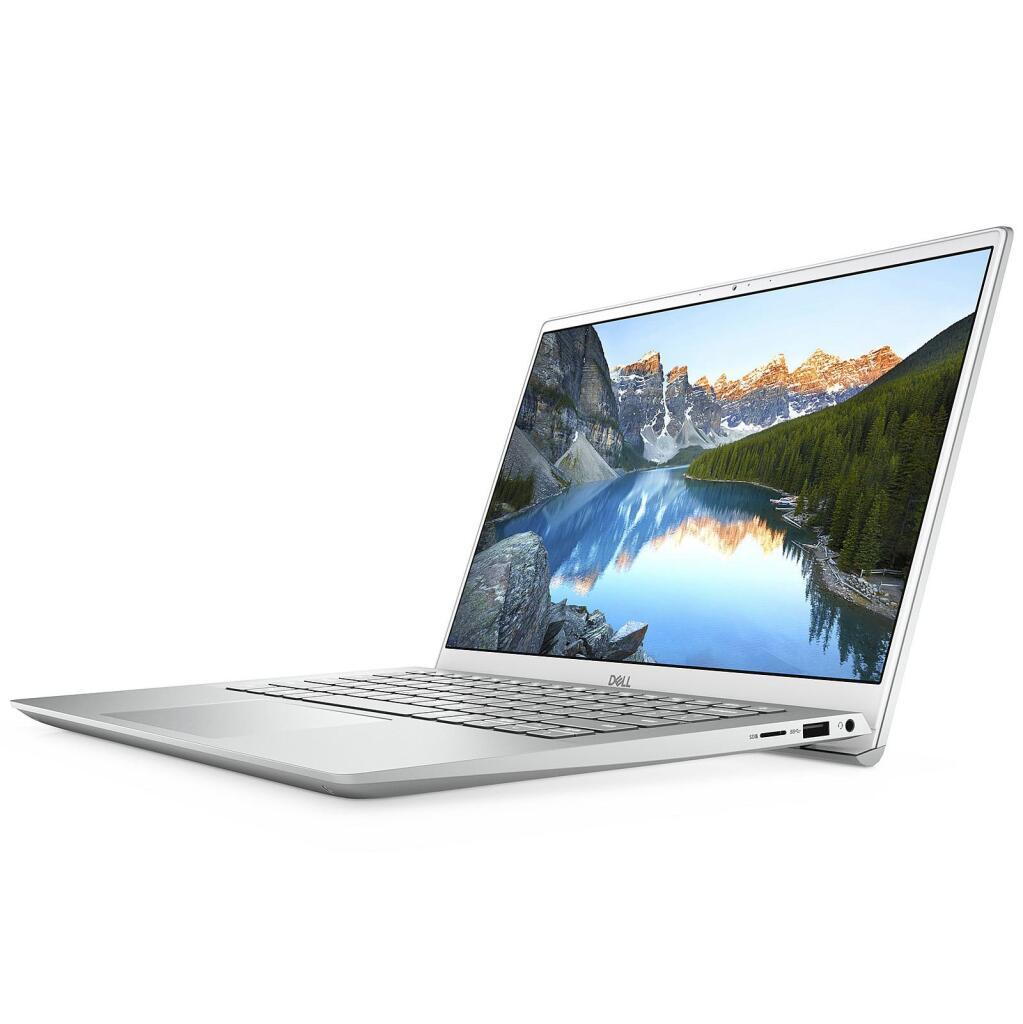 """15% de remise sur les PC Dell - Ex : PC Portable 14"""" Inspiron 14 5405 - Full HD, Ryzen 5 4500U, RAM 8 Go 3200 MHz, SSD NVMe 256 Go, Win 10"""