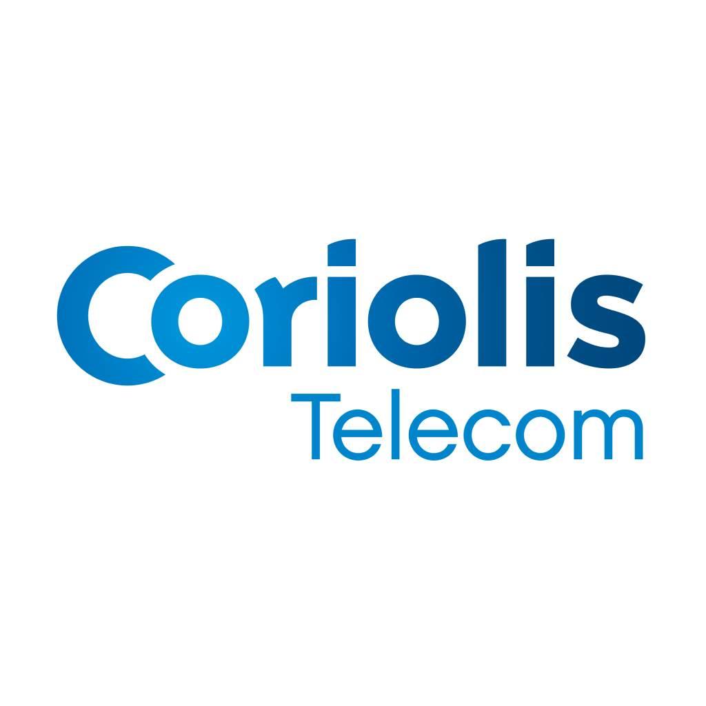 Forfait mensuel Coriolis appels/SMS/MMS illimités + 80 Go de DATA + 11 Go en EU/DOM - pendant 12 mois (sans engagement)