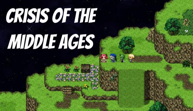 Jeu Crisis of the Middle Ages gratuit sur iOS, Android & Mac
