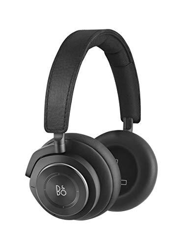 Casque avec réduction active du bruit Bang & Olufsen Beoplay H9 3ème génération - Coloris Noir ou Argile