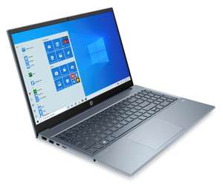 "PC Portable 15.6"" HP 15-eg0046nf - i5-1135G7, 16 Go de Ram, 1 To SSD, Iris Xe Graphics"