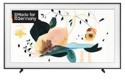 "TV QLED 55"" Samsung The Frame GQ55LS03TAU The Frame - 4K UHD, Smart TV (technik-profis.de)"