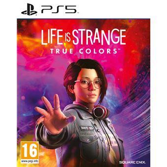 [Précommande] Life is Strange: True Colors sur Xbox Series, PS4, PS5 et PC