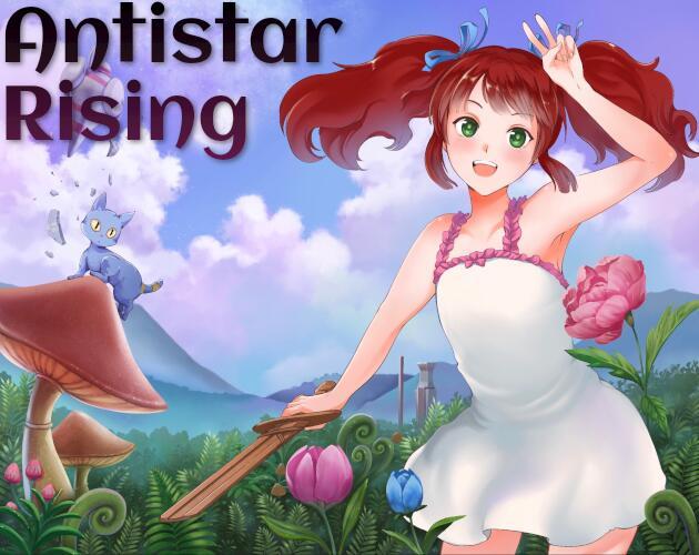 Jeu Antistar: Rising gratuit sur PC, Mac & Linux (Dématérialisé - DRM-Free)
