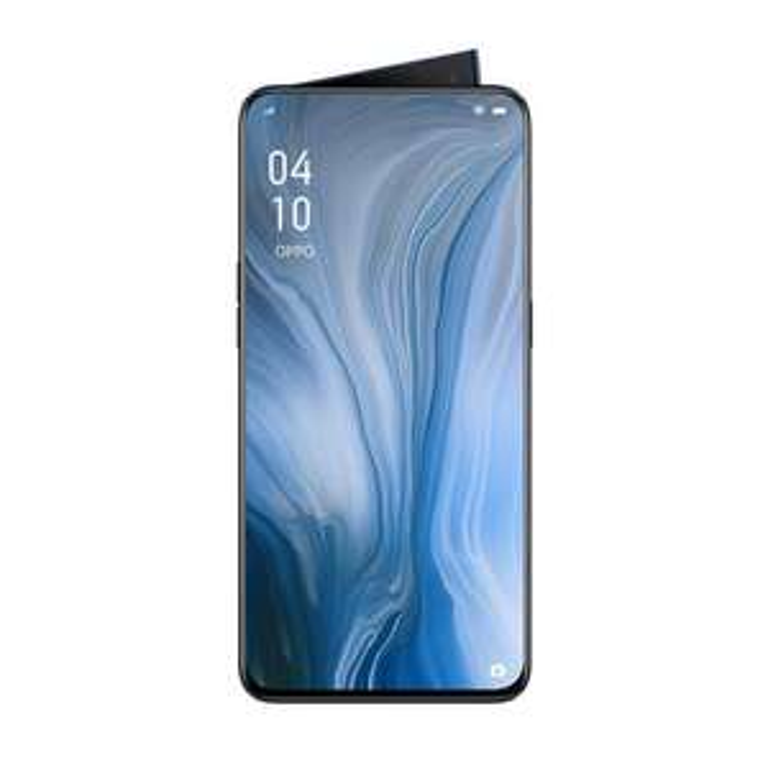 "Smartphone 6.6"" Oppo Reno 10x Zoom - 256 Go, Snapdragon 855"