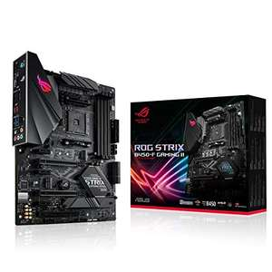 Carte mère Asus ROG Strix B450-F Gaming II - ATX, AM4