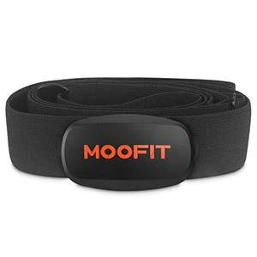 Ceinture cardiofréquencemètre Moofit - Ant+ / Bluetooth (vendeur tiers)