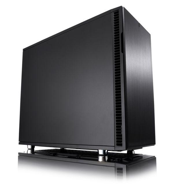 Boitier PC Fractal Design Define R6 - USB-C, Noir