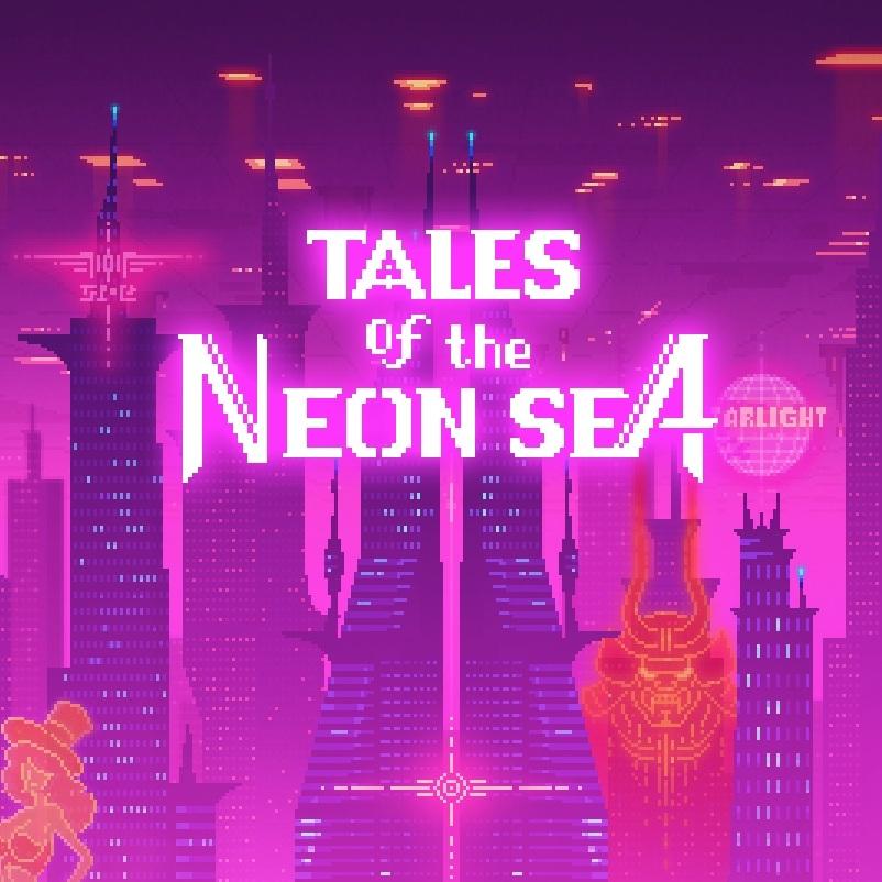 Tales of the Neon Sea Gratuit sur PC (Dématérialisé)