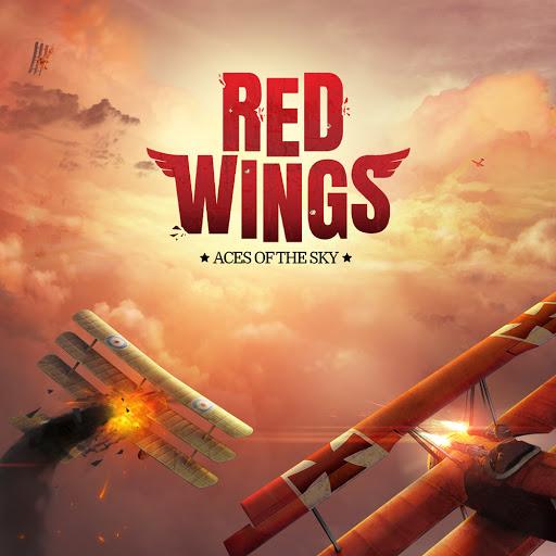 Red Wings: Aces of the Sky Gratuit sur PC (Dématérialisé - Steam)
