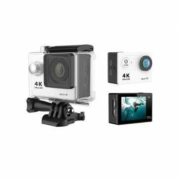 Caméra sportive Eken H9 - 4K UHD, Wi-Fi
