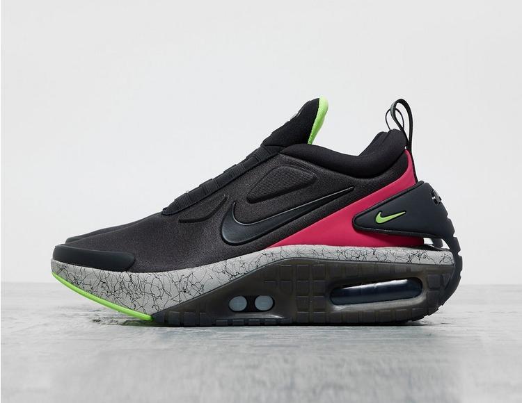 Chaussures Nike Adapt Auto Max - noir (du 40 au 47.5)