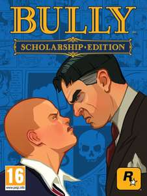 Bully: Scholarship Edition sur PC (Dématérialisé - Steam)