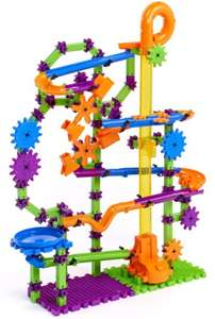 Sélection de jouets en promotion - Ex : Grand circuit à billes catapulte