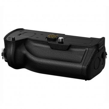Grip batterie Panasonic DMW-BGG1E pour Appareil photo Lumix G80/G90 (photogalerie.com)