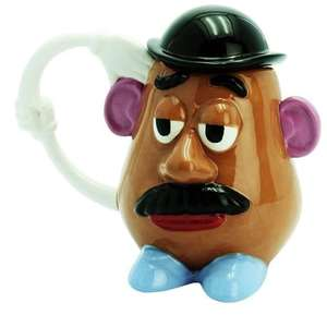 Mug Abysse Corp Toy Story - Monsieur Patate