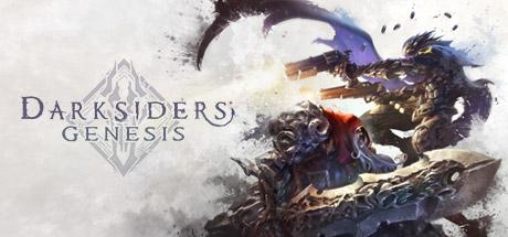 Darksiders Genesis sur PC (Dématérialisé)