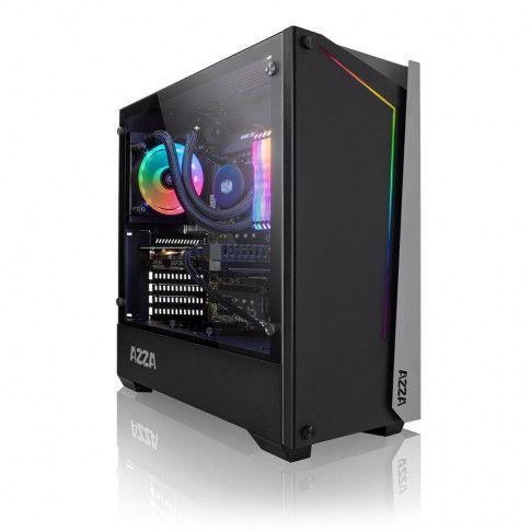 PC fixe Gamer AMD Tempest - Ryzen 7 3700X, 16 Go RAM, 500 Go SSD, RTX 3060, Alim 600W (megaport.fr)