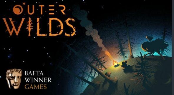 Outer Wilds sur Pc (Dématérialisé) steam