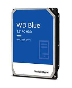 "Disque dur interne 3.5"" WD Caviar Blue - 1 To (Reconditionné comme neuf)"