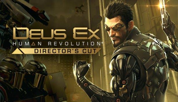Deus Ex: Human Revolution - Director's Cut sur PC (Dématérialisé-Steam)