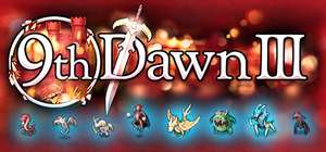 Jeu The 9th dawn 3 sur PC (Dématérialisé, Steam)