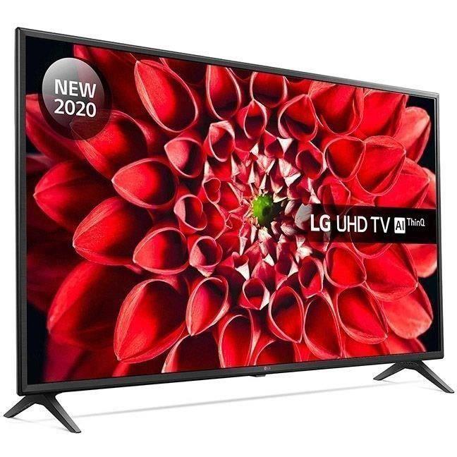 """TV 55"""" LG 55UN711C - 4K UHD, HDR 10 Pro, Smart TV"""