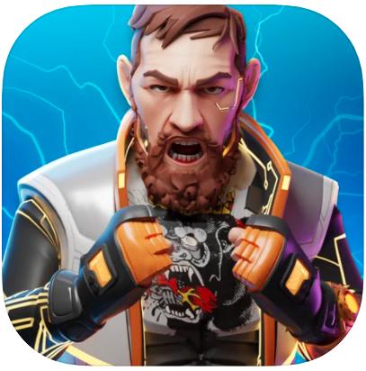 Contenu numérique gratuit pour le jeu Dystopia: Contest of heroes sur iOS (Dématérialisé)