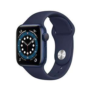 Montre connectée Apple Watch Series 6 (GPS) - 40mm