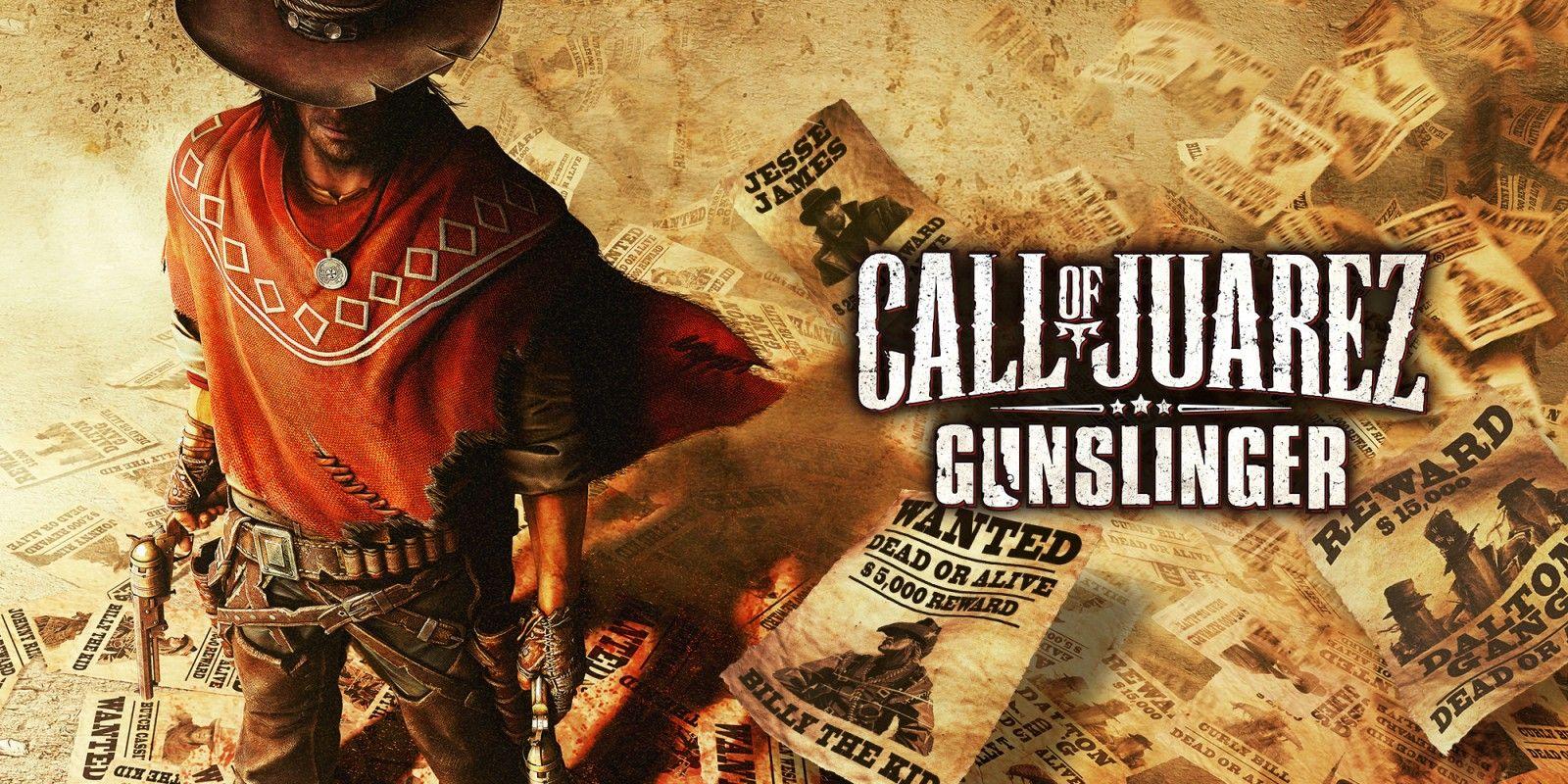 Call of Juarez: Gunslinger (Dématérialisé - Steam)