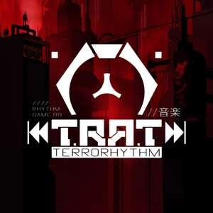 Jeu Terrorythm (TRRT) sur Nintendo Switch (Dématérialisé)