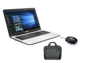 "PC Portable 15.6"" Asus Premium X555YI-XX072T - AMD A6-7310, RAM 4 Go, HDD 1 To"