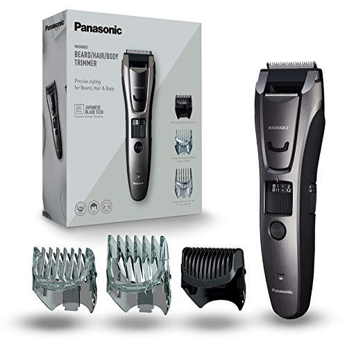 Tondeuse multi-usages Barbe, cheveux & corps Panasonic ER-GB80-H503
