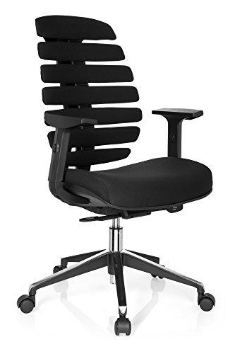 Fauteuil de bureau ergonomique Hjh Office Ergo Line II