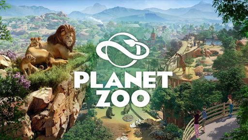 Planet Zoo sur PC (Dématérialisé - Steam)