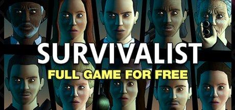 Survivalist gratuit sur PC (Dématérialisé - DRM-Free)
