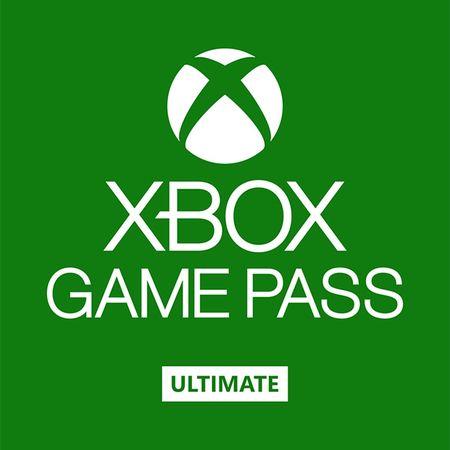 Abonnement de 196 jours au service Xbox Game Pass Ultimate - 28x7 jours (dématérialisé)