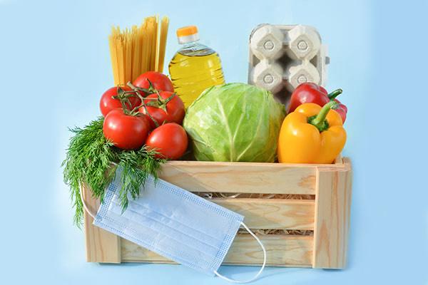 [Etudiants] Distribution de Colis Alimentaires et d'Hygiène - Dijon (21)