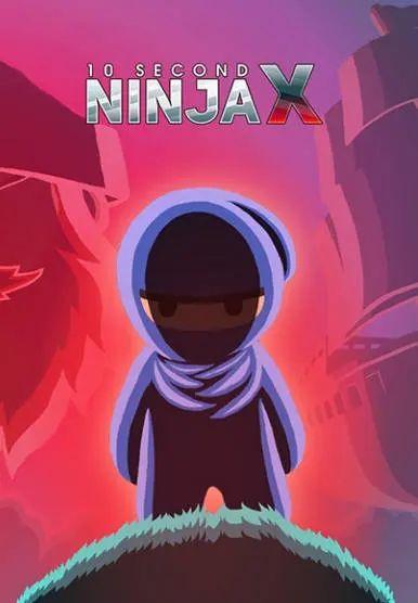 Jeu 10 Second Ninja X sur PC (Dématérialisé, Steam)