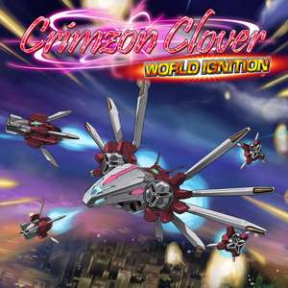 Crimzon Clover sur PC (Dématérialisé)
