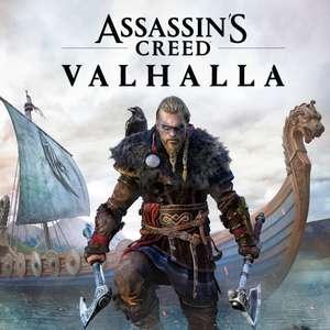 20% de réduction supplémentaire sur une sélection de jeux - Ex : Assassin's Creed Valhalla sur PC (Dématérialisé)