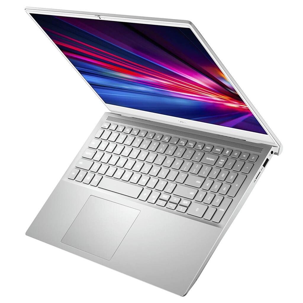 "PC Portable 15.6"" Dell Inspiron 15 7501 - Full HD, i5-10300H, RAM 8 Go 2933 MHz, SSD NVMe 512 Go, WiFi 6, Windows 10 Pro"