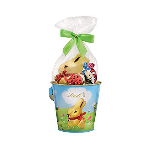 Chocolat au lait Lindt Lapin Or Lait - 142g