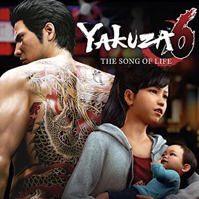 Yakuza 6: The Song of Life sur PC (Dématérialisé - Steam)