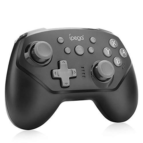 [Prime] Manette sans fil pour Nintendo Switch et PC Ipega PG-9162 (Vendeur tiers)