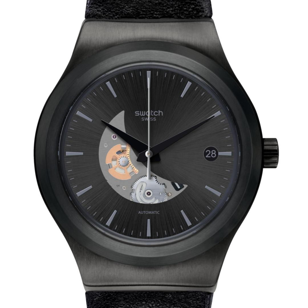 Montre Automatique Swatch SISTEM51 YIB404 - 42mm
